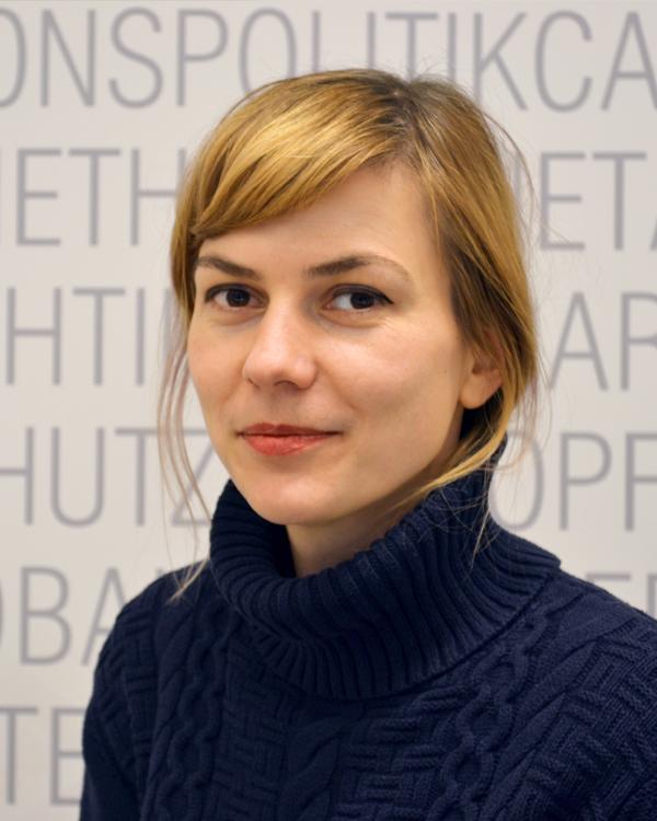 Katrin Petermann