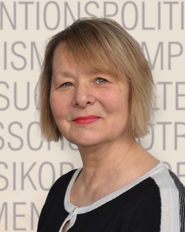 Martina Schreiber