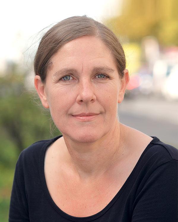 Anke Lollert